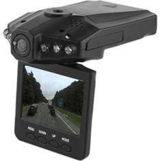 QUINTEZZ CAMERA AUTO HD CU LCD 2.5