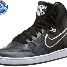 GHETE ORIGINALE 100% Nike Son of Force Mid din Franta nr 41 - Ghete barbati Nike, Culoare: Din imagine