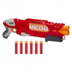 Pusca Nerf N Strike Elite Doublebreach Blaster