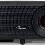 Videoproiector Optoma S331, 3200 lumeni, 800 x 600, Contrast 22000:1, 3D, HDMI (Negru)