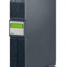 UPS Legrand Daker Tower/ Rack 1000VA/800W On-Line double conversion single phase I/O sinusoidal