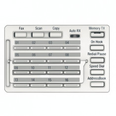 Develop MK-733 - Optional Panel (for Ineo 215)
