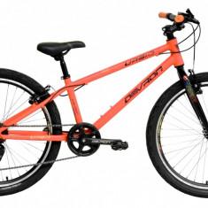 Bicicleta Devron Urbio U1.4 UNI (305mm) Orange MandarinPB Cod:216UK143098