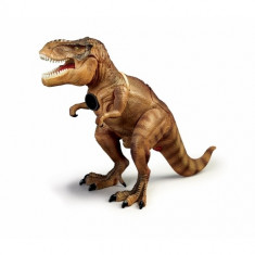 T Rex Proiector si Paznic - Figurina Dinozauri