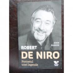 ROBERT DE NIRO - JOHN PARKER - Curs Medicina