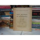 GUIDE HISTORIQUE DE LA ROUMANIE - DEUXIEME EDITION, 1936. , N. IORGA