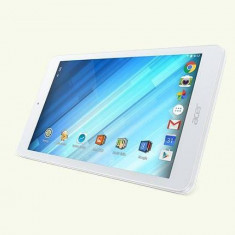 """Tabletă Acer Iconia Tab B1-850 (NT.LC3EE.002) 8"""" 16GB, white (Android)"""