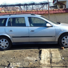 Opel Astra g 1.7 TDI anul 2004, Hibrid, 135000 km, 1700 cmc