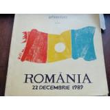 ROMANIA 22 DECEMBRIE 1989