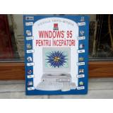 Windows 95 pentru incepatori , Gilian Doherty , 1998
