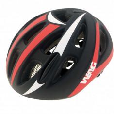Casca WAG Sky Kid Negru Marime XS (48-52cm)PB Cod:588400233RM - Echipament Ciclism