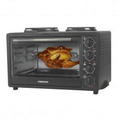 Mini bucătărie Orion OMK530 negru - Mini PC