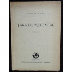 TARA DE PESTE VEAC - NICHIFOR CRAINIC