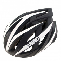 Casca WAG Sky Negru Marime L (58-61cm)PB Cod:588400225RM - Echipament Ciclism