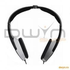 A4Tech HS-105, Headphone, Foldway Design - Casca PC
