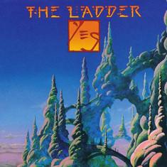 Yes Ladder LP (2vinyl)