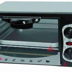 Cuptor mini Hauser TO-910S - Cuptor Electric
