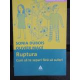 RUPTURA - SONIA DUBOIS