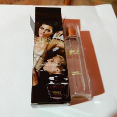 PARFUM 40 ML VERSACE CRYSTAL NOIR --SUPER PRET, SUPER CALITATE! - Parfum femeie Versace, Apa de parfum