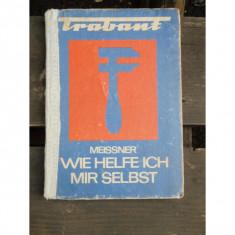 TRABANT - FRANZ MEIBNER
