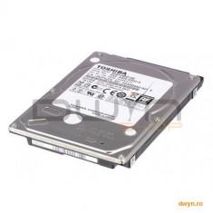 HDD mobile 1Tb 5400rpm 8Mb cache SATA 3Gb/s 2.5' - Hard Disk Toshiba
