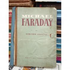 MICHAEL FARADAY, DIMITRIE LEONIDA - Carte Chirurgie