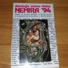ANTOLOGIA SCIENCE-FICTION- N. LEE WOOD-NORMAN SPINRAD