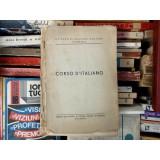 Corso D'Italiano, Parte Prima