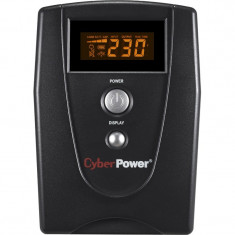 UPS CyberPower Value 600 EI LCD 600VA