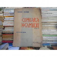 Comoara Neamului, vol VII, Gheorghe I. Tazlauanu - Carte cu ghicitori pentru copii