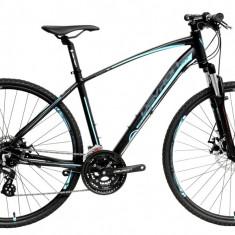 Bicicleta Devron Urbio K2.8 L - 520/20,5 Dream NightPB Cod:216KM285269