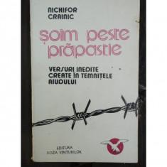 SOIM PESTE PRAPASTIE - NICHIFOR CRAINIC