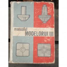 D. LALU - MANUALUL MODELORULUI