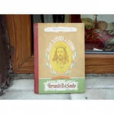 Fernando III el Santo , R. P. Jose Antonio de la Madre Dios C. D.