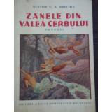 ZANELE DIN VALEA CERBULUI - NESTOR V.A. URECHIA