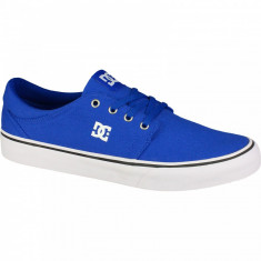 Tenisi barbati DC Shoes Trase Tx #1000003477815 - Marime: 45, Culoare: Din imagine
