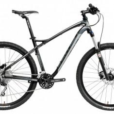 Bicicleta Devron Zerga D4.7 L 495/19.5 Magic BlackPB Cod:216ZM474966 - Mountain Bike