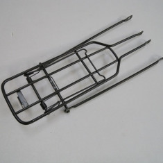 Portbagaj bicicleta metal 24
