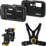 COOLPIX WATERPROOF AW130 Outdoor Kit (black) VNA840K001