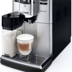 Espressor Philips Saeco Incanto HD8917/09, 18 bar, 1.8 l, Negru/Inox (HD8917/09) - Espressor automat