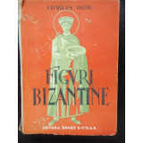 FIGURI BIZANTINE - CHARLES DIEHL