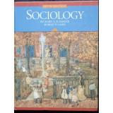 SOCIOLOGY - RICHARD T. SCHAEFER