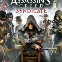 Joc software Assassins Creed Syndicate Special Edition PC Ubisoft