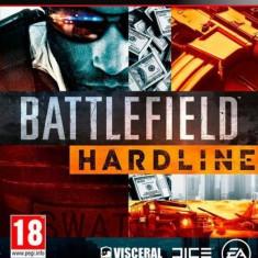 Battlefield Hardline PS3 Electronic Arts