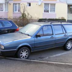 VW Passat 1987, Motorina/Diesel, 360000 km, 1600 cmc
