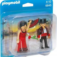 Set 2 Figurine - Dansatori Flamenco Playmobil