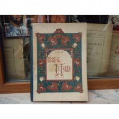 REGINA MARIA, N. IORGA, 1923 - Carte veche