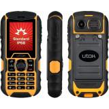 Dual-SIM UTOK Dorel 2 Black