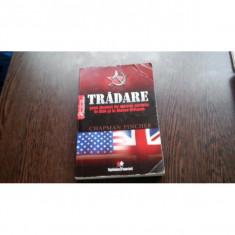 TRADARE SASE DECENII DE SPIONAJ SOVIETIC - CHAPMAN PINCHER
