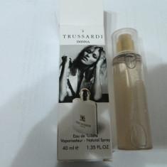 PARFUM 40 ML TRUSSARDI DONNA --SUPER PRET, SUPER CALITATE! - Parfum femeie Trussardi, Apa de toaleta